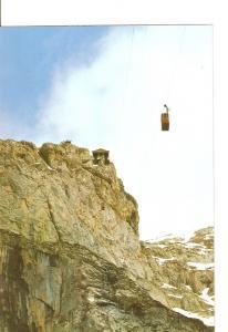 Postal 022936 : Teleferico de Fuente De, Picos de Europa