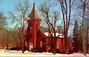 Virginia Lexington Lee Chapel Washington & Lee University