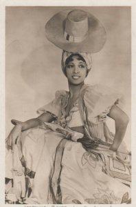 RP: Josephine Baker ,20-30s ; #19