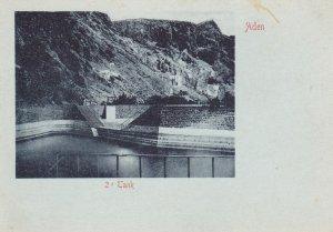 2nd Tank , Aden , Yemen , 1890s