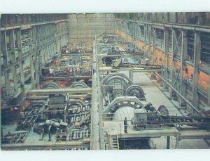 Chrome FACTORY Mesabi Iron Range - Grand Rapids & Duluth & Hibbing MN AG3397