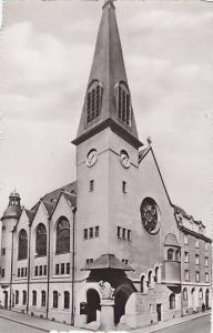 RP, St. Peters Metodistkyrka, Stockholm, Sweden, 1930-1950s