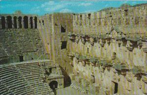 Turkey Antalya Aspendos Theeatre
