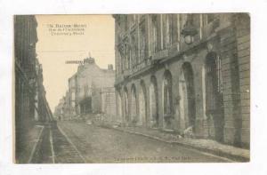 Rue De l'Universite, University Street, Reims (Marne), France, 1900-10s