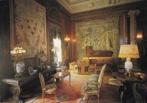 New York Hyde Park The Drawing Room Vanderbilt Mansion National Historic Site