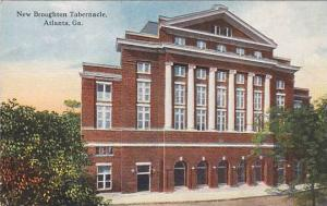 New Broughton Tabernacle, Atlanta, Georgia, 00-10s