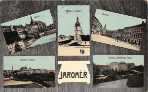 BT2786 Jaromer   czech republic