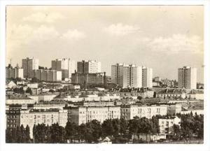 RP  GDYNIA , Poland, 40-50s : Widok ogolny