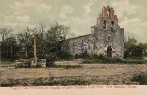 SAN ANTONIO, Texas, 00-10s ; 4th Mission