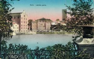 Czech Republic - Kolín Labská Partie 02.44