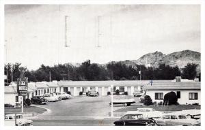 Nevada  Boulder  City ,  Vale Motel