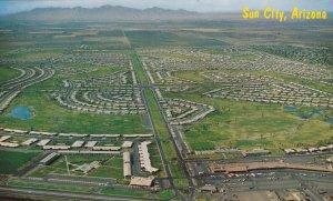 SUN CITY , Arizona , 50-60s