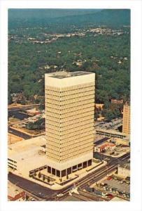 Daniel Building , Greenville, South Carolina, 40-60s