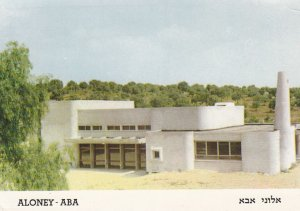 Aloney-Aba , Israel , 50-70s