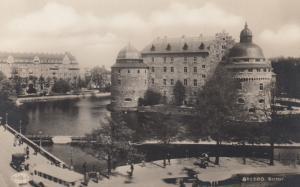 RP:OREBRO, Sweden , 00-10s ; Castle
