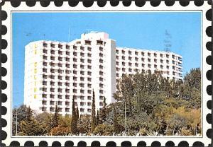 Spain Old Vintage Antique Post Card Conjunto Residencial La Colina Torremolin...