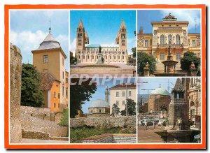 Postcard Modern Pecs