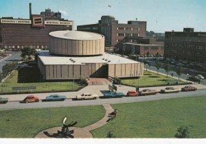 MONTREAL , Quebec , Canada , 1960-80s ; Dow Planetarium