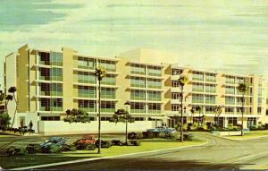 Florida St Petersburg Palm Shores Retirement Center