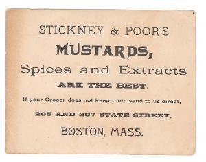 Victorian Trade Card Lavine Soap Hartford Chem Co CT Child Swan Gold Background
