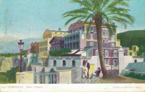Italy Sorrento Hotel Vittoria 03.10
