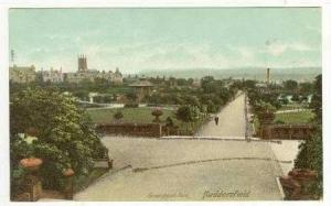 Greenhead Park, Huddersfield, United Kingdom 00-10s