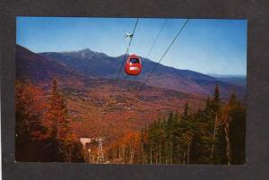 NH Wildcat Mt Mountain Ski Resort, Skiing, Pinkham Notch, Gorham, New Hampshire