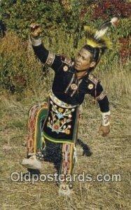 Shinnecock Indians Indian Unused