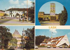 Poland Lask Multi View