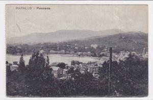 Panorama, Rapallo (Liguria), Italy, 1900-1910s