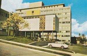 NEW WESTMINSTER , B.C. , Canada , 1950-60s ; St. Mary's Hospital