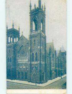 Pre-1907 BROADWAY METHODIST EPISCOPAL CHURCH Camden New Jersey NJ A2500