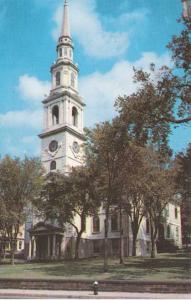 First Baptist Church in America Providence RI, Rhode Island