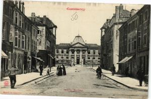 CPA Commercy  (125895)