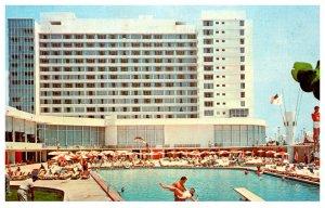 Florida  Miami Beach EauvilleHotel