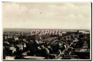 CPM & # 39s Bird eye view Regina Sask