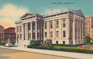 Court House Louisville Kentucky