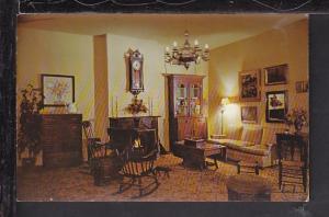 Talbott Tavern,Bardstown,KY Postcard