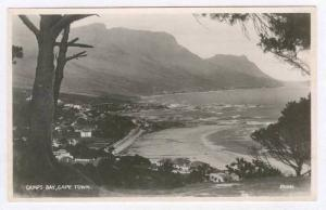 RP  Camps Bay, Cape Town, South Africa, 1910-40s