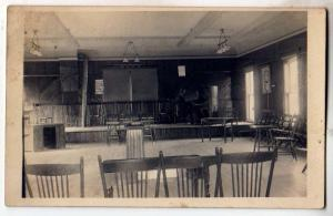 RPPC, Meeting Room, Man Playing Piano