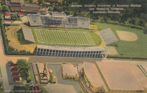 LEXINGTON , University of Kentucky, 1930-40s ; Stadium