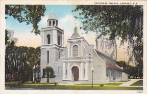 Episcopal Church , SANFORD , Florida , 00-10s