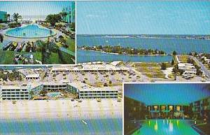 Florida Saint Petersburg Beach The Happy Dolphin Inn With Pool