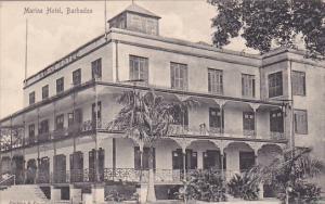 Marine Hotel , Barbados , 00-10s