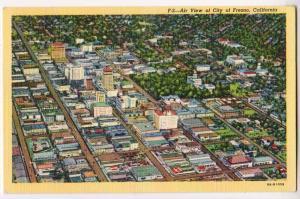 City of Fresno Ca