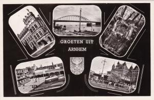 RP: Groeten uit ARNHEM , Denmark , 30-50s