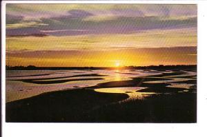 Sunset, Carleton Beach, Prince Edward Island