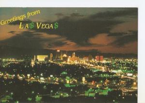 Postal 032396 : Las Vegas Casino Center