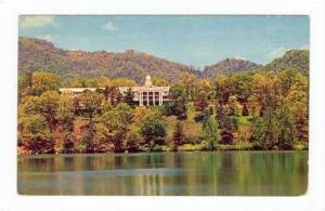 Lake Junaluska, North Carolina, 40-50s  Methodist Assembly (Waynesville)