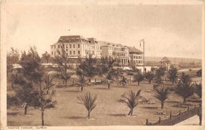 South Africa Durban Marine Parade 1916